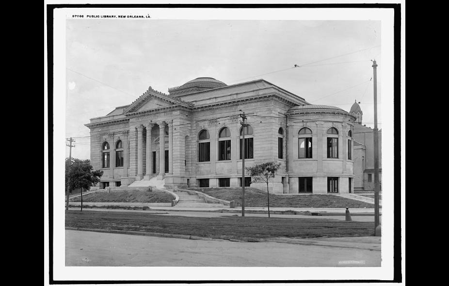 15 Historic Landmarks New Orleans Lost – Chris Dier