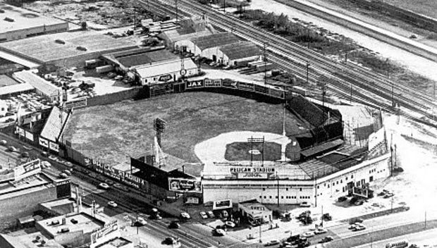 Pelican Stadium. Source: Wiki Commons