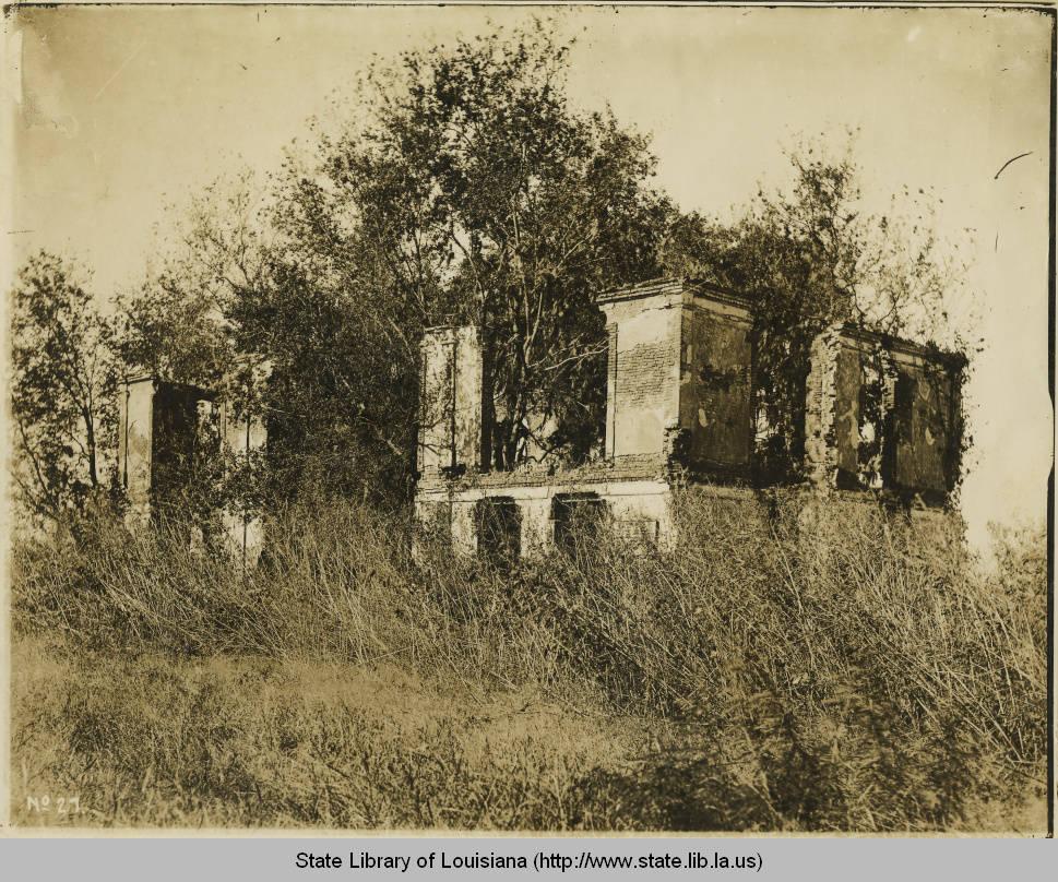 50 Historic Photos of St. Bernard Parish – Yat Lagniappe Beauregard Parish