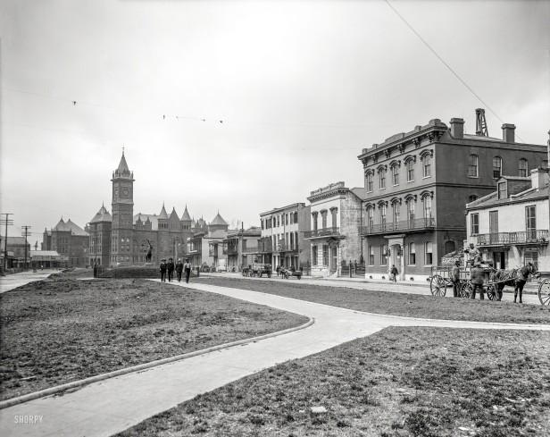 1906 - Elks Place