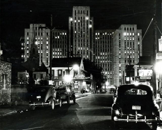 1939 - Charity Hospital